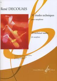 35 Études Techniques