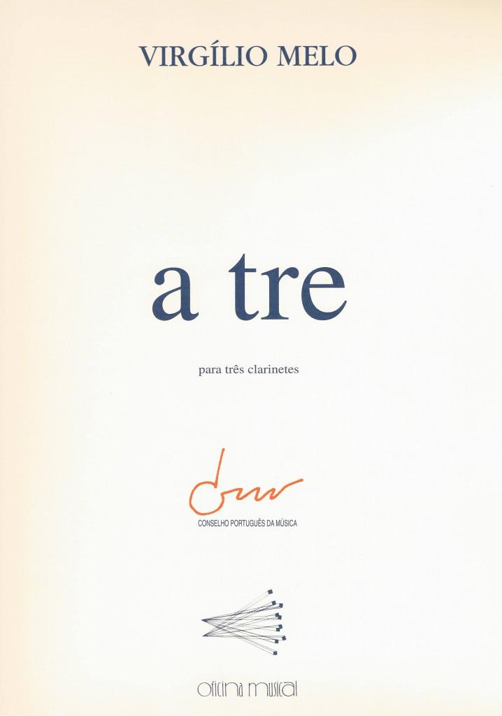 A tre – 3 Cl