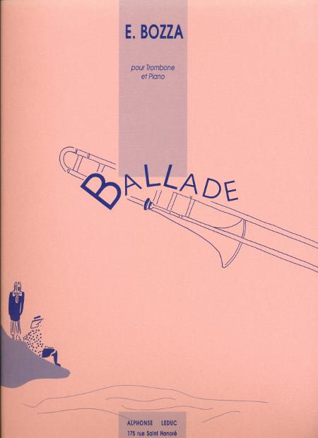 Ballade Tbn
