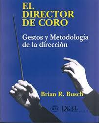 El Director de Coro