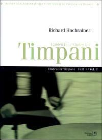 Estudos para timpanos vol. 1jpg