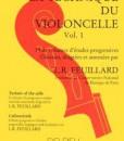 La Technique du Violoncelle Vol.1