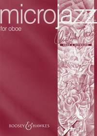 Microjazz for Oboe