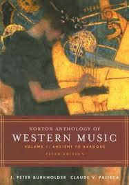 Norton Anthology Vol.1
