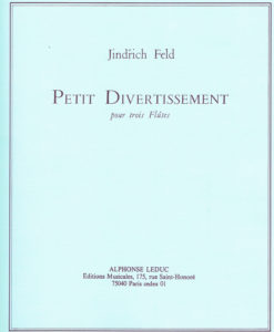 Petit Divertissement