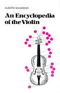 an encyclopedia violin