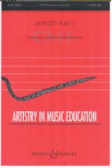 artistry in music