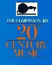 companion20centurymusic