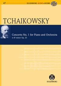 Concerto No. 1 Bb minor, op. 23