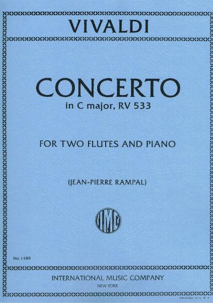 concerto rv 533