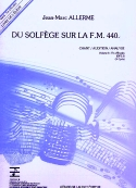 du solfeje sur fm 8 chant analise