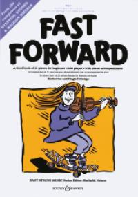 fast forward viola
