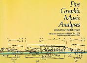 five graphic music analisis