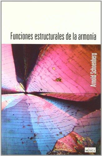 funciones estructurales