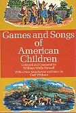 games songs american children