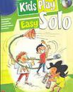 kids play solo