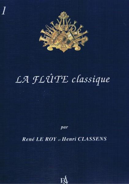 la flute classique 1