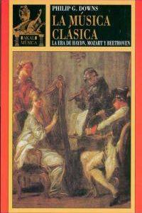 la musica classica la era de haydn