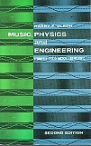 music,physics e engeneering