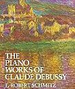 the piano works debussy