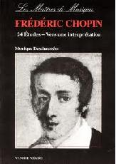 24 estudos chopin - deschaussees