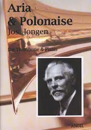 Aria & Polonaise Op.128