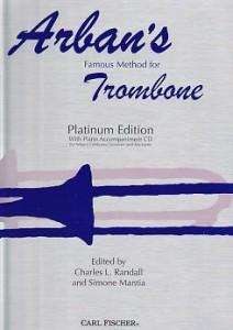 Famous Method Trombone (PE)