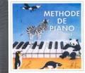 Método de piano iniciação - cd