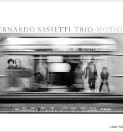 bernardo sassetti trio motion