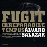 fugit irreparabile cd ac