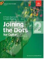 joining the dots guitar 2