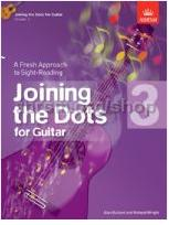 joining the dots guitar 3