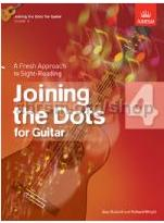 joining the dots guitar 4