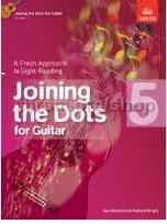 joining the dots guitar 5