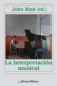 la interpretacion musical