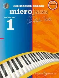 microjazz collection 1 repackage piano