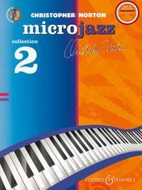 microjazz collection 2 repackage piano