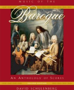 music baroque