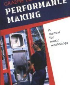 performance-making