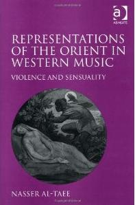 representations of the orient in western music