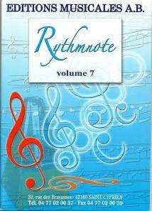 rythmnote7