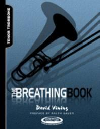 the breathing book tenor trombone