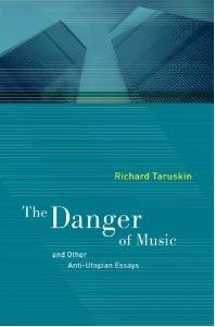 the danger of music