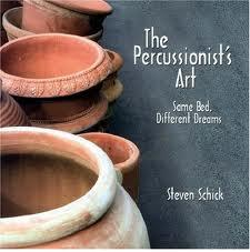 the percussionists art