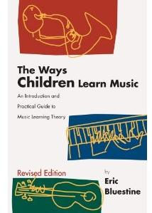 the ways childrean learn music