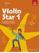 violin star 1 students book