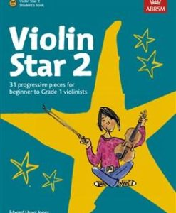 violin star 2 students book