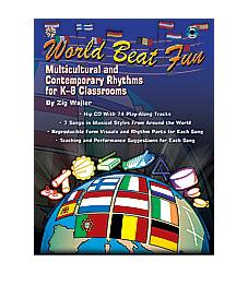 world beat fun com cd