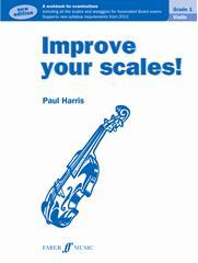 improve your scales vn 1 novo