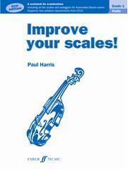 improve your scales vn 1 novo
